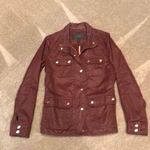 Jcrew Downtown Field Jacket
